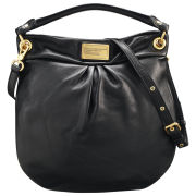 Marc by Marc Jacobs Hillier Hobo Bag - Black