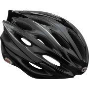Bell Lumen Cycling Helmet Black/Titanium L 58-63cm 2014