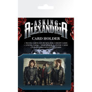 Asking Alexandra Band - Card Holder