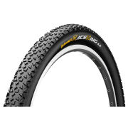 Continental Race King 2.2 RS Clincher MTB Tyre - Black