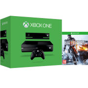 Xbox One - Includes Battlefield 4