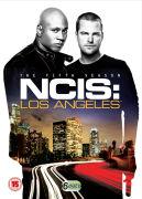 NCIS: Los Angeles - Season 5