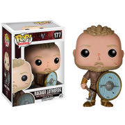 Vikings Ragnar Lothbrok Pop! Vinyl Figure