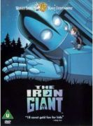 IRON GIANT, THE (DVD)