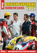 British Superbike 2007 - Behind The Scenes