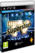 TV Superstars (Playstation Move)