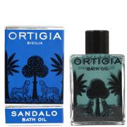 Ortigia Sandalo Bath Oil 200ml