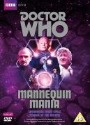 Doctor Who: Mannequin Mania Box Set