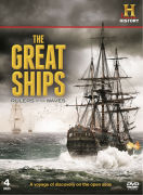 The Great Ships: Rulers of the Waves