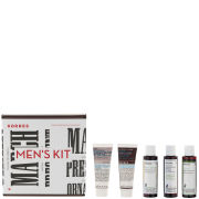 Korres All New Men's Kit (5 Products)