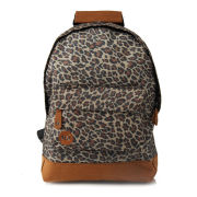 Mi-Pac Custom Mini Leopard Backpack - Leopard
