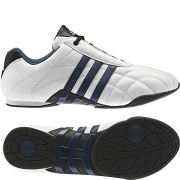 adidas Men's Kundo Training Shoe - White/Blue