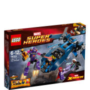 LEGO Super Heroes: X-Men vs. The Sentinel (76022)