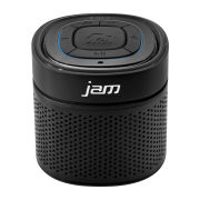 HMDX Jam Storm Portable Bluetooth Speaker - Black