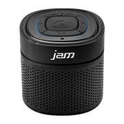 HMDX Jam Storm Portable Bluetooth Speaker - Black