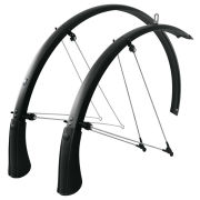 SKS Bluemel 35mm Mudguard - Matte Black