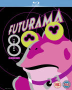 Futurama - Staffel 8