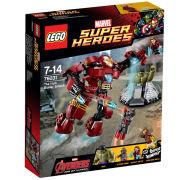 LEGO Marvel Superheroes: Marvel SH 1-9 (76031)
