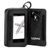 Lezyne - Phone Wallet - Black