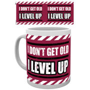 Gaming I Level Up Mug