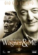 Stephen Fry - Wagner and Me