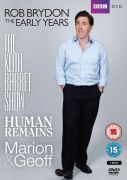 Rob Brydon Box Set