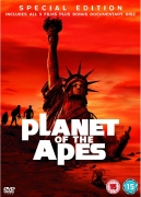 Planet of Apes - Red Tag Box Set