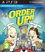 Order Up! (PlayStation Move)