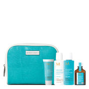 Moroccanoil Volume and Nourish Travel Pack