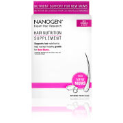 Nanogen Hair Nutrition for New Mums (60 Tablets)