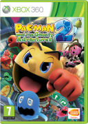 Pac Man And The Ghostly Adventures 2