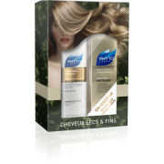 Phyto Huile Soyeuse Hair Christmas Set (Worth £61)