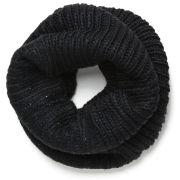 Vero Moda Women's Gabi Tube Scarf - Black