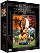 History Of Football - The Beautiful Game [Box Set]