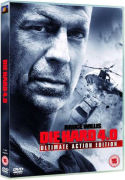 Die Hard 4.0 [2 disc edition]