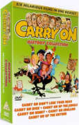 Carry On Boxset - History Verzameling