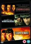 Enemy At The Gates/ Windtalkers/ Hart's War