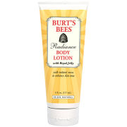 Burt's Bees Radiance Body Lotion (177ml)