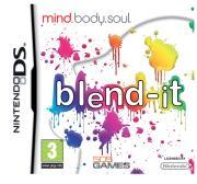 Mind, Body & Soul: Blend-it