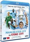 FA Cup Final 2011 - Manchester City vs Stoke City