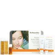 Dr.Hauschka Daily Face Care Kit For Oily Skin (6 Products)