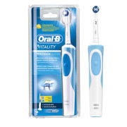 Oral B Vitality Precision Clean Electric Toothbrush