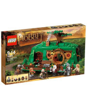 LEGO The Hobbit: An Unexpected Gathering (79003)