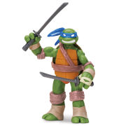 Teenage Mutant Ninja Turtles Action Figure - Leonardo
