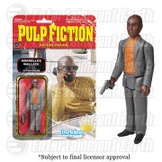 ReAction Pulp Fiction Marsellus Wallace 3 3/4 Inch Action Figure