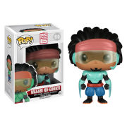 Disney Big Hero 6 Wasabi No-Ginger Pop! Vinyl Figure