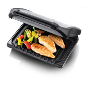 George Foreman Family Grill - Silver