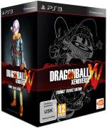 Dragon Ball Z Xenoverse - Trunks Travel Edition
