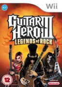 Guitar Hero 3 Rock Software Only