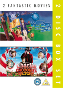 Double: Willy Wonka / Charlie The Chocolate Factory (2PK)